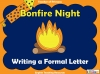 Bonfire Night Unit (slide 53/68)