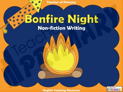 Bonfire Night Unit