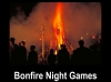 Bonfire Night Word Games (slide 1/14)