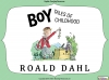 Boy (Roald Dahl) (slide 1/98)