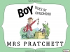 Boy (Roald Dahl) (slide 38/98)