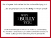 Bullying - Discussion Texts (slide 12/45)