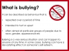 Bullying - Discussion Texts (slide 2/45)