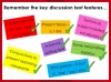 Bullying - Discussion Texts (slide 41/45)
