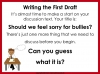 Bullying - Discussion Texts (slide 42/45)