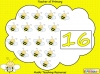 Busy Bee Counting Game (slide 7/14)