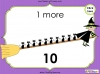 Cats on the Broom - EYFS (slide 15/30)