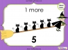 Cats on the Broom - EYFS (slide 17/30)