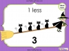 Cats on the Broom - EYFS (slide 21/30)