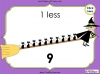 Cats on the Broom - EYFS (slide 23/30)