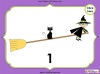 Cats on the Broom - EYFS (slide 5/30)