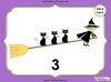 Cats on the Broom - EYFS (slide 6/30)