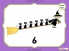 Cats on the Broom - EYFS (slide 7/30)