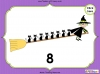 Cats on the Broom - EYFS (slide 8/30)