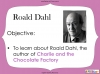 Charlie and the Chocolate Factory (sample) (slide 3/15)