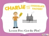 Charlie and the Chocolate Factory (slide 35/80)