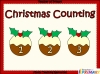 Christmas Counting (slide 1/49)