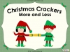 Christmas Crackers - Year 1 (slide 1/40)