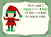 Christmas Crackers - Year 1 (slide 25/40)