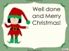 Christmas Crackers - Year 1 (slide 33/40)