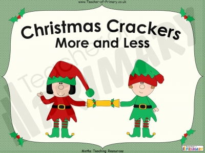 Christmas Crackers - Year 1