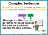 Clauses and Phrases - Year 5 and 6 (slide 9/23)