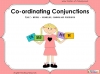 Co-ordinating Conjunctions - Year 2