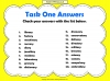Common Word Endings 2 (slide 11/18)