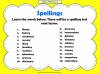 Common Word Endings 2 (slide 18/18)