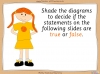 Comparing and Ordering Fractions - Year 3 (slide 53/68)