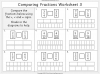 Comparing and Ordering Fractions - Year 3 (slide 68/68)