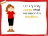 Comparing and Ordering Fractions - Year 5 (slide 3/69)