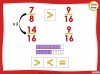 Comparing and Ordering Fractions - Year 5 (slide 36/69)