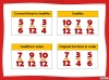 Comparing and Ordering Fractions - Year 5 (slide 55/69)