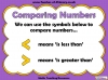 Comparing and Ordering Numbers up to 1000 (slide 20/35)