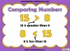 Comparing and Ordering Numbers up to 1000 (slide 21/35)