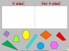 Comparing and Sorting Shapes - Year 2 (slide 11/19)