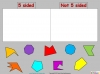Comparing and Sorting Shapes - Year 2 (slide 13/19)