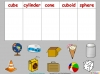 Comparing and Sorting Shapes - Year 2 (slide 18/19)