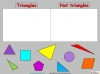 Comparing and Sorting Shapes - Year 2 (slide 9/19)