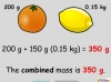 Converting and Comparing Units of Mass - Year 4 (slide 27/36)