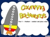 Counting Backwards - Year 1