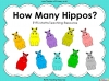 Counting Hippos (slide 1/36)