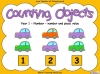 Counting Objects - Year 1 (slide 1/34)