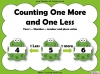 Counting One More and One Less - Year 1 (slide 1/61)
