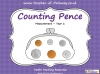 Counting Pence - Year 2 (slide 1/36)