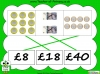 Counting Pounds - Year 2 (slide 15/33)