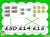 Counting Pounds - Year 2 (slide 17/33)