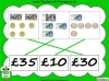 Counting Pounds - Year 2 (slide 18/33)