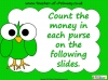 Counting Pounds - Year 2 (slide 2/33)